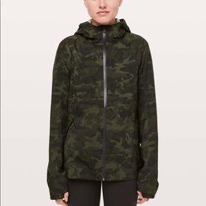 RARE NEW lululemon jacket